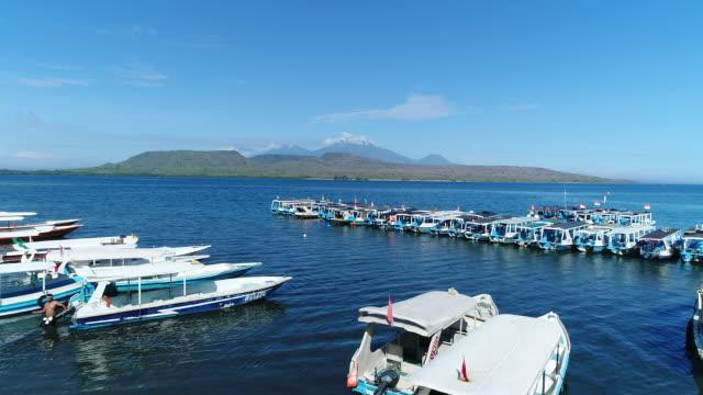 Menjangan island, West Bali National Park.