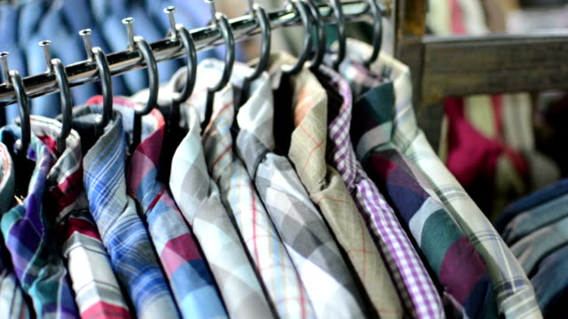 men's shirts - all shirts stock videos & royalty-free footage