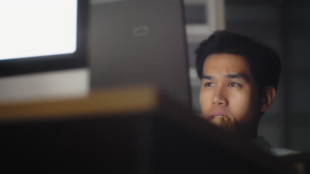 mental burnout - mental burnout stock videos & royalty-free footage