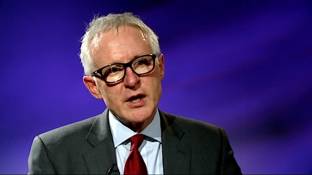 patients with schizophrenia and psychosis let down by failings in care gir int norman lamb mp interview sot can spend money more effectively by... - schizophrenia stock videos & royalty-free footage
