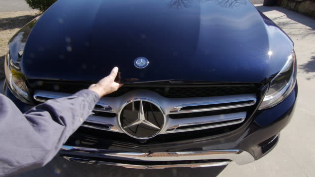 Mercedes Benz has been active in introducing new autonomous driving technologies like lane keeping and steering assist adopted in the new 2016 GLC SUV