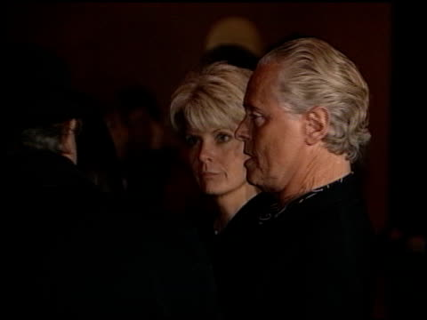 Meredith Baxter at the 'Deja Vu' Premiere at DGA West in Hollywood California on April 13 1998