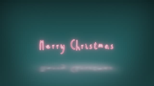 Artistic greeting cards videos and b roll footage getty images merry christmas happy new year animated text m4hsunfo