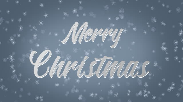 merry christmas text - christmas poster stock videos & royalty-free footage