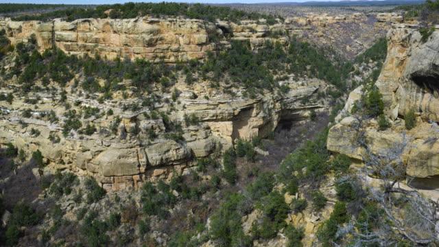 Mesa Verde National Park, Unesco World Heritage, Colorado, Usa, North America, America