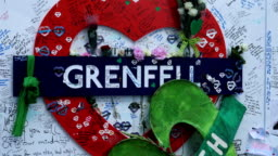 Grenfell Tower - One Year On