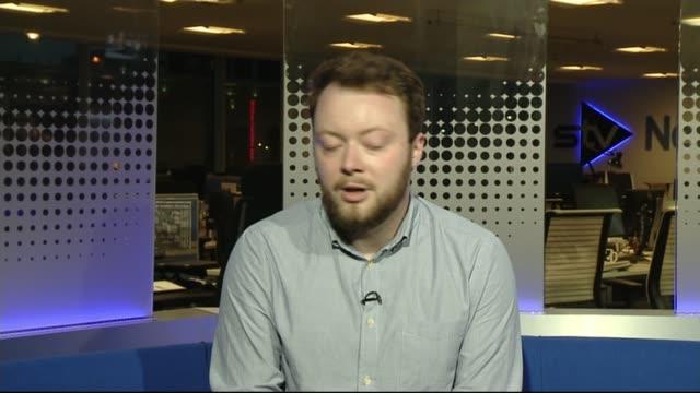 Mesut Ozil leaves German national team SCOTLAND Glasgow INT Stefan Bienkowski interview SOT