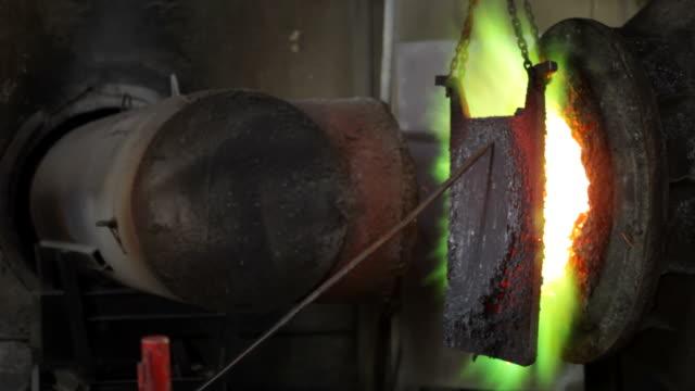 metal industry - boiler stock videos & royalty-free footage