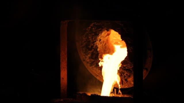 metal industry - metal industry stock videos and b-roll footage
