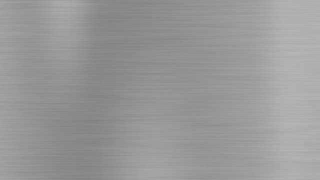 metal texture background with light effect stock video - metal stock videos and b-roll footage