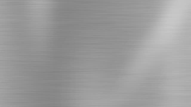 metal texture background with light effect stock video - sheet metal stock videos and b-roll footage