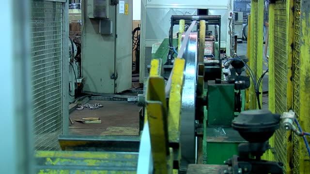 metallurgical factory