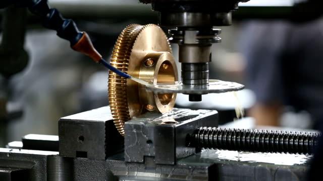 metallurgy machines production - metallurgy stock videos & royalty-free footage