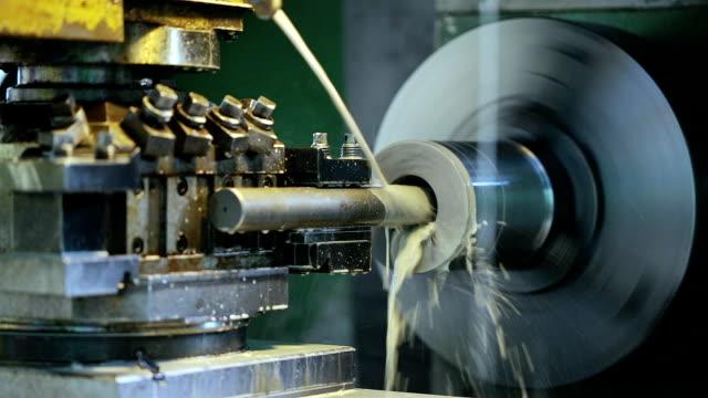 metallurgy, production, machine tool - metallurgy stock videos & royalty-free footage