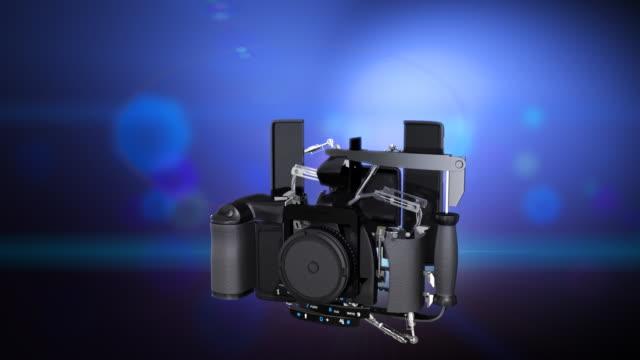 vídeos y material grabado en eventos de stock de metamorphose de alta definición - estéreo personal