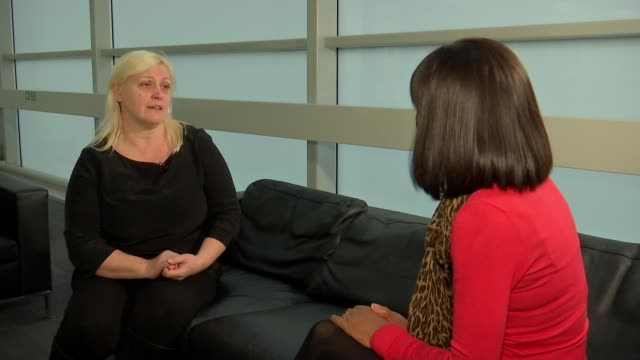 Metropolitan Police homicide squad shrinks with murders at decade high ENGLAND London GIR INT Karen McPhillips interview SOT
