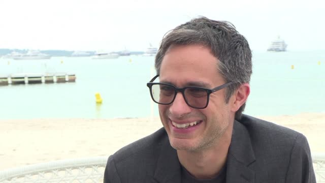 FRA: Interview with Mexican director Gael Garcia Bernal