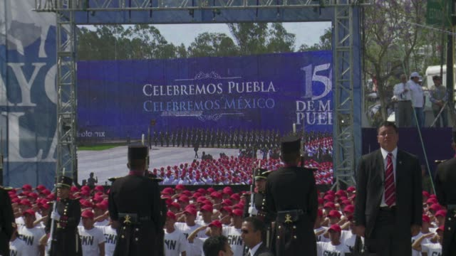 Mexican president Felipe Calderon called Mexicans to protect their sovereignty in a speech delivered this Saturday at the celebrations of the 150th...