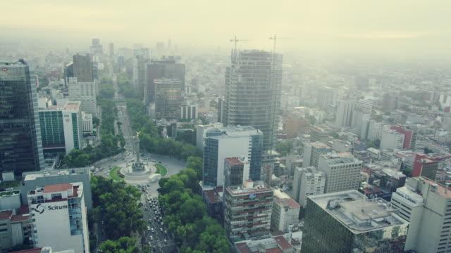 mexico city, mexico - mexico city stock videos & royalty-free footage