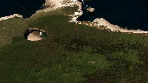 mexico: marietas islands - hiding stock videos & royalty-free footage