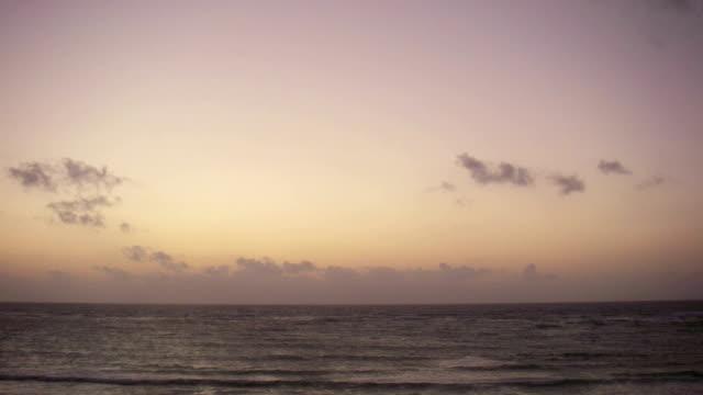 Mexiko-Sunrise