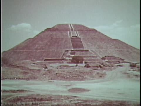 1961 mexico - mayan stock videos & royalty-free footage