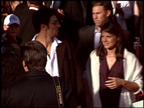 vidéos et rushes de mia hamm at the 2004 espy awards at the kodak theatre in hollywood california on july 14 2004 - espy awards