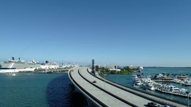 Miami Bayside Florida