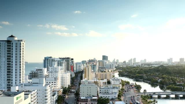 Miami Beach City View