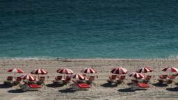 Miami Beach Lounge Chairs