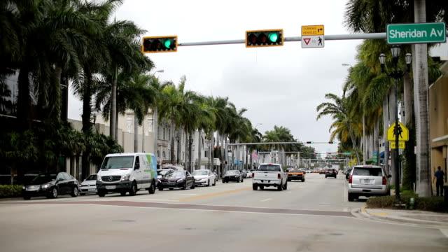 Miami overdag