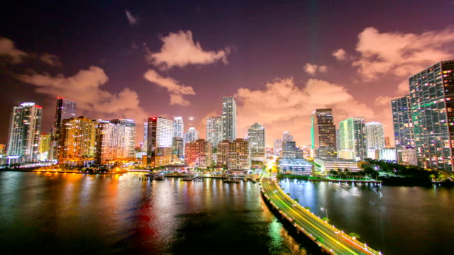 miami - gulf coast states stock-videos und b-roll-filmmaterial