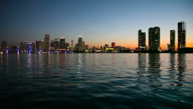 miami, florida - miami beach stock videos & royalty-free footage