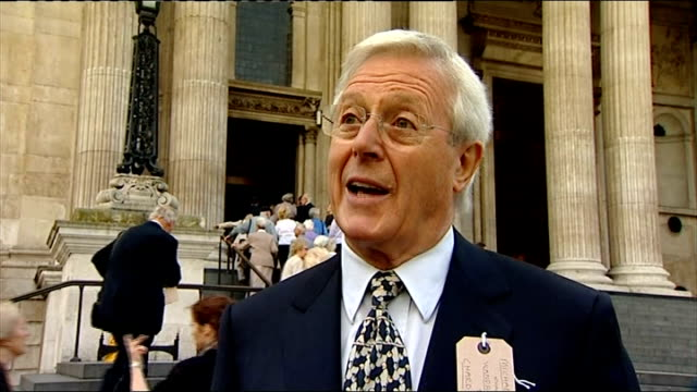 michael aspel interview sot - michael aspel stock videos & royalty-free footage