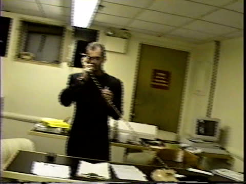 / michael ault in studio 54 offices. - fashion show stock videos & royalty-free footage