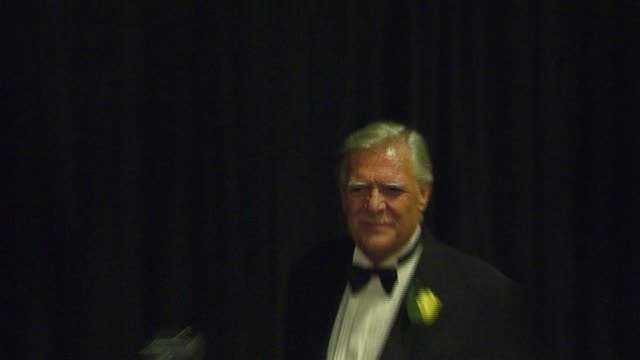 michael ballhaus at the asc awards at hyatt regency century plaza in los angeles california on february 18 2007 - hyatt stock videos & royalty-free footage