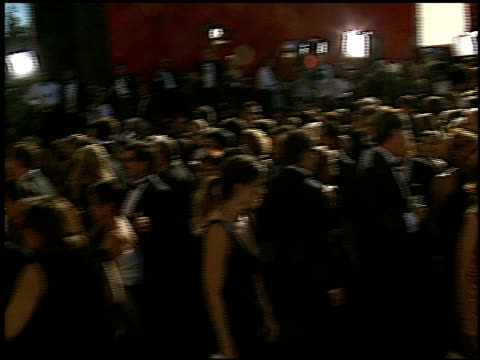 michael chiklis at the 2002 emmy awards at the shrine auditorium in los angeles, california on september 22, 2002. - michael chiklis stock videos & royalty-free footage