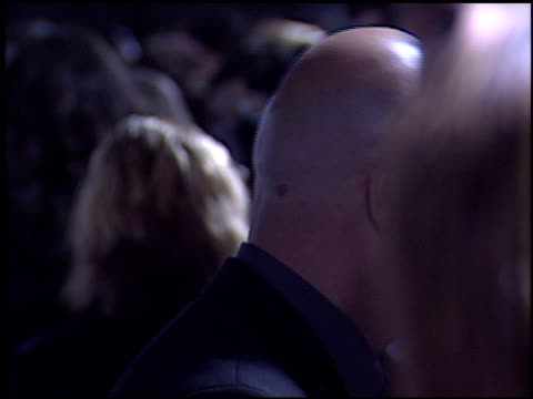 michael chiklis at the 2003 golden globes paramount party at the beverly hilton in beverly hills, california on january 19, 2003. - michael chiklis stock videos & royalty-free footage