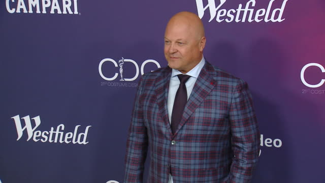 michael chiklis at the 21st cdga at the beverly hilton hotel on february 19, 2019 in beverly hills, california. - michael chiklis stock videos & royalty-free footage