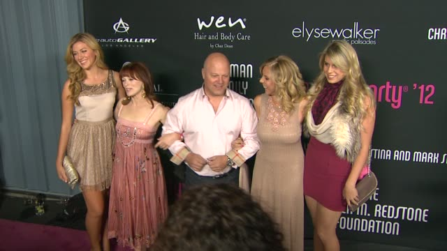 michael chiklis at the 8th annual pink party on in santa monica, ca. - michael chiklis stock videos & royalty-free footage