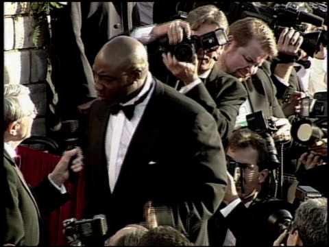 Michael Clarke Duncan at the 2000 Academy Awards at the Shrine Auditorium in Los Angeles California on March 26 2000