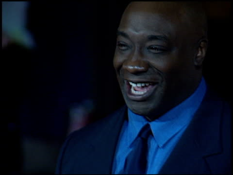 michael clarke duncan at the blockbuster awards 2001 at the shrine auditorium in los angeles, california on april 10, 2001. - michael clarke duncan stock videos & royalty-free footage