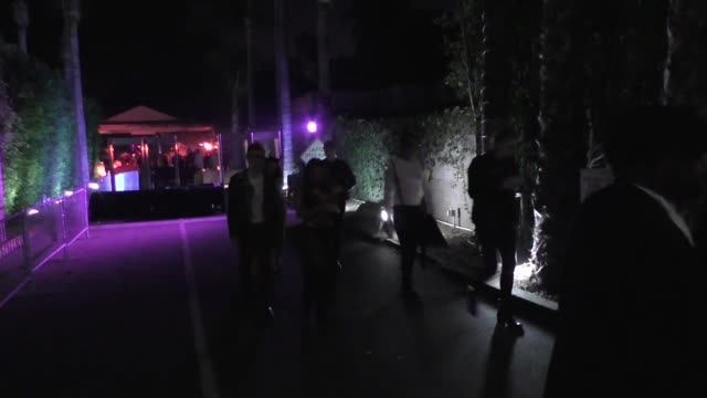 Michael Clifford Calum Hood Ashton Irwin and Luke Hemmings of 5 Seconds of Summer outside Adam Levine's halloween party at Sportsmen's Lodge in...