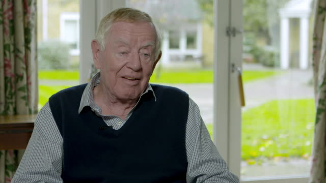 interview michael deeley on effie' changing the face of film michael caine class crossing at michael deeley interview on october 23 2017 in london... - effie stock videos and b-roll footage