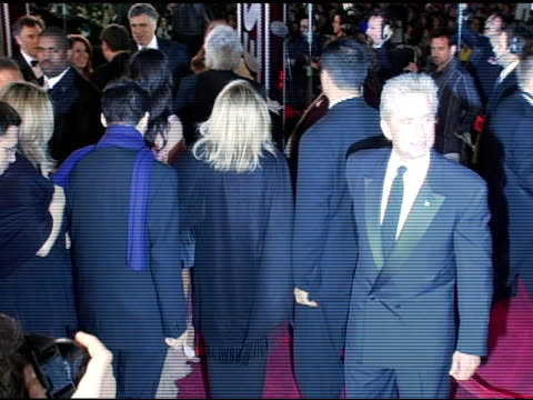 michael douglas at the 'ocean's twelve' los angeles premiere arrivals at grauman's chinese theatre in hollywood, california on december 8, 2004. - michael douglas stock videos & royalty-free footage