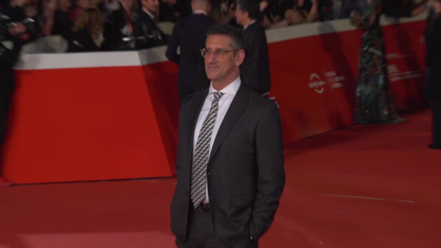 michael engler at downton abbey - red carpet arrivals - the 14th rome film fest on october 19, 2019 in rome, italy. - rome film festival stock videos & royalty-free footage