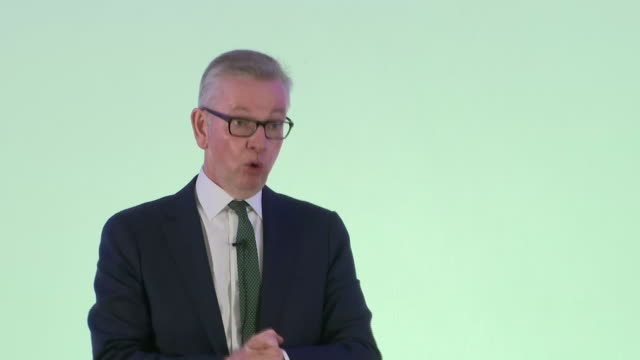 Michael Gove saying I acknowledge I made a mistake in regards to his past cocaine use