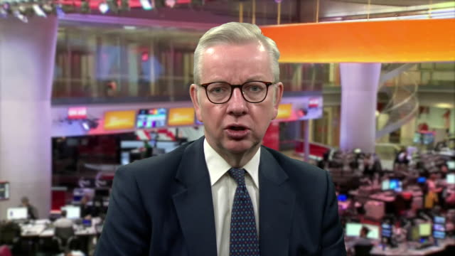 "michael gove saying re-opening sports venues to fans ""wouldn't be appropriate"" as transmission rates start to rise again - global communications stock videos & royalty-free footage"
