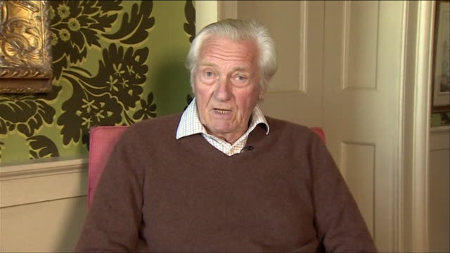 Michael Heseltine saying he 'sees no immediate change' but that it is 'unrealistic to plan on the assumption that Theresa May is going to be fighting...