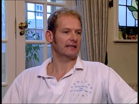 Police issue warrant for arrest on molestation charges ITN Mark Lester interviewed SOT When it all comes out it will be disproven his records will go...